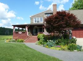 On Cranberry Pond Bed and Breakfast, Middleboro