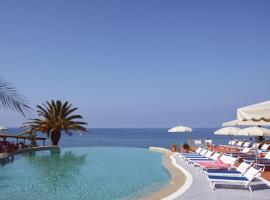 Resort Baia del Silenzio, Pisciotta