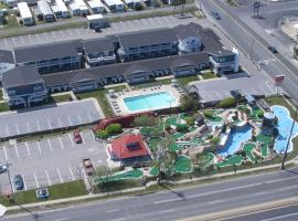 Atlantic Coast Inn, Fenwick Island