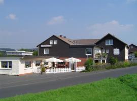 Hotel Restaurant Windeck, Burbach