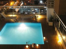 Del Bono Suites Art Hotel, San Juan