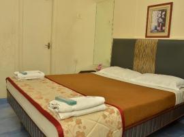 Ramanas Inn, Tirunelveli