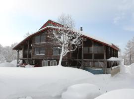 Moiwa Lodge, Niseko