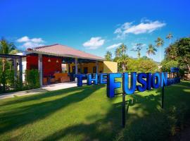 The Fusion Resort
