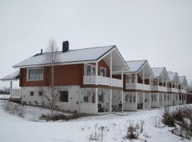 Salmon Holiday Village, Kemijärvi
