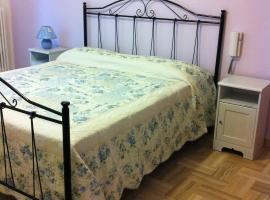 Bed & Breakfast Sant'Andrea, Novoli