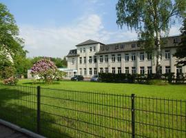 Hotel Siegmar im Geschäftshaus, Chemnitz