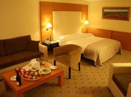 Zoe Hotel