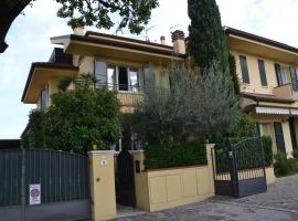 La Combriccola, Santarcangelo di Romagna