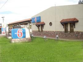 Motel 6 Payson, Payson