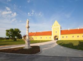 Schüttkasten Waldviertel und Kunst & Kultur Seminarhotel Geras, Geras