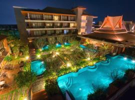 Ayrest Hua Hin Hotel, Hua Hin