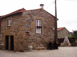 Casa da Avo Maria, Seia