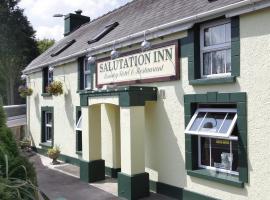 Salutation Inn, Newport