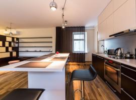 Best Apartments- Kaarli, Tallinn