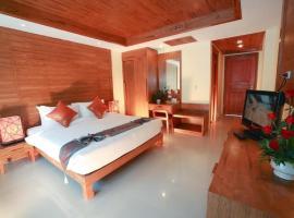 Honey Resort, Kata Beach, Plage de Kata
