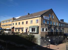 Hotel De Geer, Finspång