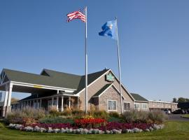 Country Inn & Suites by Carlson - St. Paul East, Woodbury