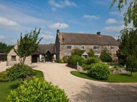 Swinford Manor Farm B & B, Oxford