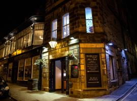 The Resolution Hotel, Whitby