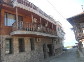 Guest House Antoaneta, Nesebar