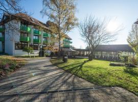 Tagungshotel am Schlossberg, Herrenberg