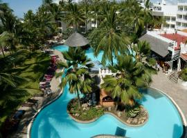 Bamburi Beach Hotel, Bamburi
