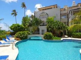 109 Schooner Bay Barbados, Saint Peter