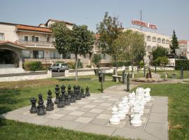 Assembly Hotel, Anchialos