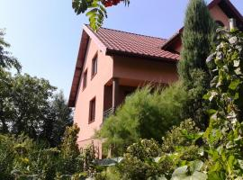 Villa Near Kampinos National Park, Błonie