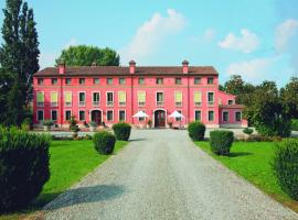 Hotel Villa Montanarini, Villarotta