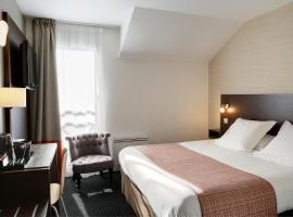 Best Western Hotel Gap, Gap