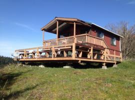 Deer Harbor View Cottages, Deer Harbor