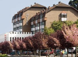 Hotel Txartel, Lasarte
