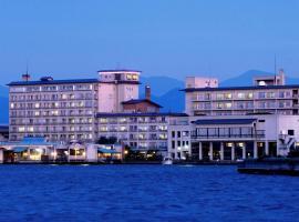 Kaga Kanko Hotel