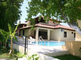 Begonville Villa, Koycegiz