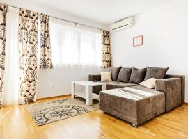 Apartments Niva