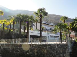 Ferienapartments Cedullo, San Nazzaro
