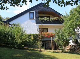 Ferienwohnung Klosterberg, Lehmen