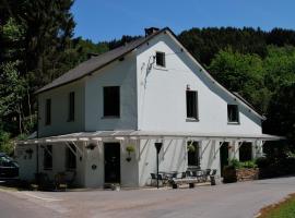 B&B Moulin de Rahier, Stoumont