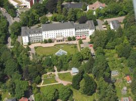 Ramada Hotel Friedrichroda, Friedrichroda