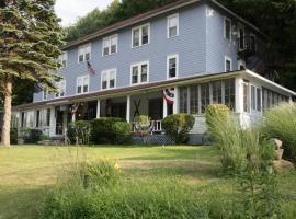 Inn at Starlight Lake & Restaurant, Starlight