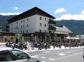 Hotel Alp, Bovec