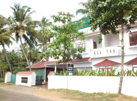 Cherai Beach Residency, Cherai Beach
