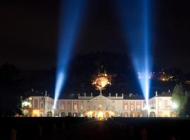 Villa Fenaroli Palace Hotel, Rezzato