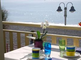 Hotel Piccolo Paradiso, Vallecrosia
