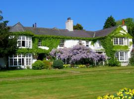 Glyn Isa Country House B&B
