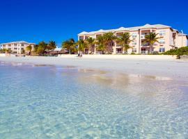 Island Seas Resort, Φρίπορτ