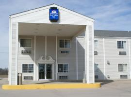 Americas Best Value Inn New Florence, New Florence