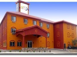 The Soluna Hotel, El Paso